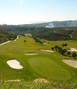 golfferie malaga