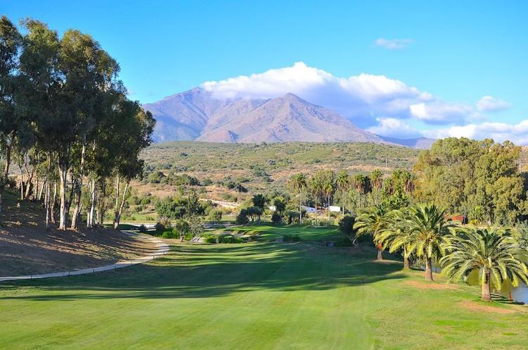 golfpakker spanien